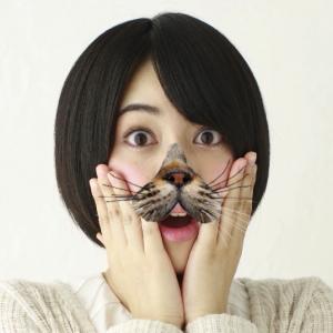 猫鼻フォト(iOS)